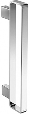 Полотенцедержатель Emco Loft  0550 001 40 двойной  хром