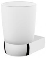 Стакан  AM.PM Sensation   A3034300 подвесной хром /стекло матовое