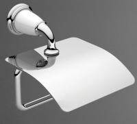 Держатель туалетной бумаги  Art&Max Bianchi  AM-3683AW хром