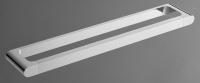 Полотенцедержатель  Art&Max Platino  AM-3924AL одинарный хром