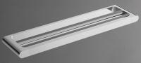 Полотенцедержатель  Art&Max Platino  AM-3948AL двойной хром