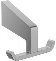 Крючок  Art&Max Techno  AM-4186B двойной хром