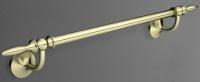 Полотенцедержатель  Art&Max Bohemia  AM-4224-Cr одинарный хром