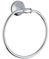 Полотенцедержатель Bagno&Associati Tempo  TM 213 кольцо бронза