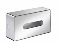 Контейнер Emco Loft  0557 001 00 настенный для салфеток хром