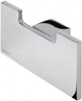 Крючок Geesa Modern Art  3515-02 двойной хром
