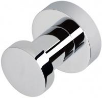 Крючок Geesa Circles  6013-02 одинарный хром