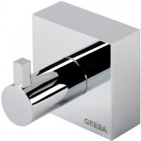 Крючок Geesa Nexx  7511-02 одинарный хром