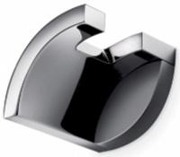 Крючок Inda Casta  A 52200 CR одинарный хром