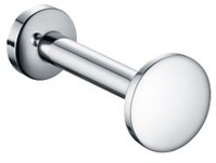 Крючок Keuco Elegance New  11616.010000 одинарный хром