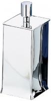 Контейнер Nicol Como   2373200 гигиенический настольный хром / стекло матово