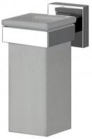 Стакан Performa Per12M-01  22802 CR настенный хром/керамика белая