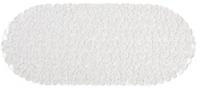 Подробнее о Коврик Andrea House  BA11066 для ванны душевой кабины 35 х 70 см пластик прозрачный