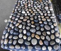 Подробнее о Коврик Andrea House  ФР-00000608 для ванны 150 х 50 см цвет микс