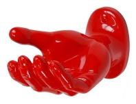 Подробнее о Крючок Antartidee Mani  1045 RS`Рука` цвет красный