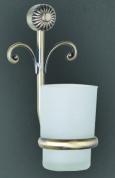 Подробнее о Стакан  Art&Max Palace  AM-8258 настенный бронза