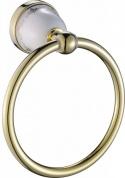 Подробнее о Полотенцедержатель Art&Max Felicia арт. AM-F-5506-BR кольцо бронза
