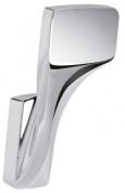 Подробнее о Крючок Art&Max Gina арт. AM-G-2738 одинарный хром