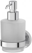 Подробнее о Дозатор для мыла Artwelle Harmonie  HAR 015 подвесной хром / стекло матовое