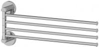 Подробнее о Полотенцедержатель Artwelle Harmonie  HAR 025 четверной длина 39,9 см хром