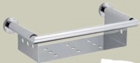 Подробнее о Полка Bagno&Associati Ambiente Elite  AZ 136 для мыльницы хром