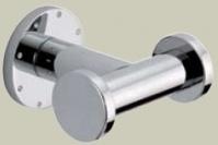 Подробнее о Крючок Bagno&Associati Ambiente Elite  AZ 242 двойной хром