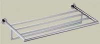 Подробнее о Полка-решетка Bagno&Associati Ambiente Elite  AZ 813 длина 60 см хром