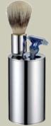 Подробнее о Набор для бритья Bango&Associati Ambiente Elite  AZ 868 хром