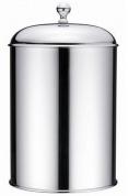 Подробнее о Ведро для мусора Bagno&Associati Regency  RE 915 51 5 литров хром