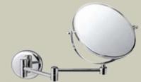 Подробнее о Зеркало  Bagno&Associati Opera  SP 807 косметическое 18,5 х 27,5 см с подсветкой настенное бронза
