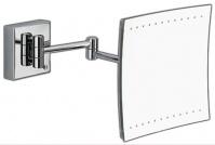 Подробнее о Зеркало  Bagno&Associati  SP 815.51 косметическое 50 х 100 см с подсветкой настенное