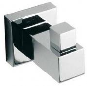 Подробнее о Крючок Bandini Ice Cube  6972/IC одинарный хром