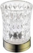 Подробнее о Стакан Boheme Royal Crystal 10211 настольный  бронза / хрусталь