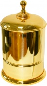 Подробнее о Ведро Boheme Imperiale  10408 напольное  20 х h33 см золото