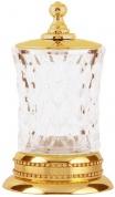 Подробнее о Контейнер Boheme Imperiale  10415 настольный  золото / хрусталь