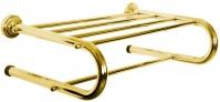 Подробнее о Полка Boheme Imperiale  10419 решетка для полотенец золото