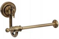 Подробнее о Бумагодержатель Boheme Medici  10615 открытый  бронза