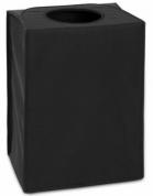 Подробнее о Сумка для белья Brabantia  100762 прямоугольная Black (черный