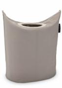 Подробнее о Сумка для белья Brabantia  100840 (55 литров  Grey (серый