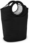 Подробнее о Сумка для белья Brabantia  101601 (55 литров Black (черный