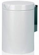 Подробнее о Ведро мусорное Brabantia  218668 (3 литра White (белый