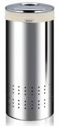 Подробнее о Бак для белья Brabantia  313301 (30 литров Brilliant Steel (сталь полированная