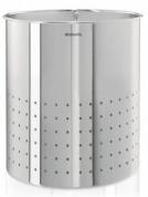 Подробнее о Корзина  Brabantia  331985 для бумаг (7 литров Brilliant Steel (сталь полированная