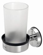 Подробнее о Держатель стакана Brabantia  399947 одинарный Brilliant Steel (сталь полированная