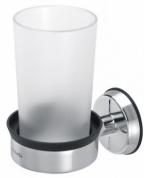 Подробнее о Держатель стакана Brabantia  427480 одинарный Brilliant Steel (сталь полированная