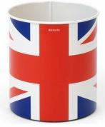Подробнее о Корзина  Brabantia  479786 для бумаг (7 литров Union Jack