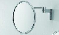 Подробнее о Зеркало Colombo Luna  B0125.000 косметическое диаметр 20 cм хром