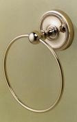 Подробнее о Полотенцедержатель Devon&Devon Antique Georgian  ADY80 кольцо латунь