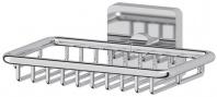 Подробнее о Мыльница Ellux Avantgarde  AVA 012 подвесная решетка хром