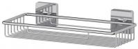 Подробнее о Полка Ellux Avantgarde   AVA 014 решетка 30 х 15 cм хром